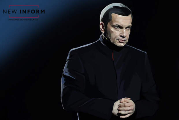 Соловьев предсказал будущее «польского Майдана»