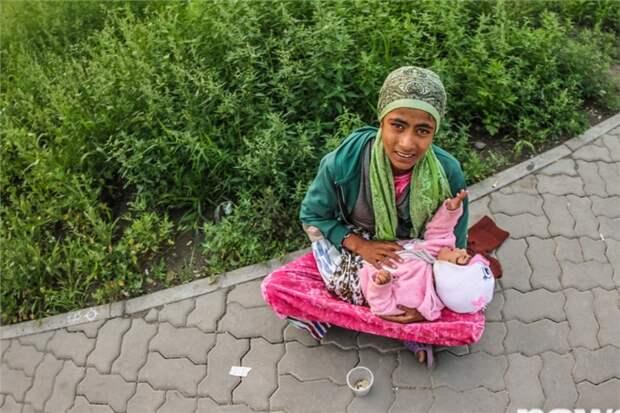 660 000 только несовершеннолетних мигрантов незаконно живут в России