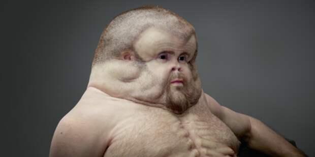 Чтобы выжить в любом ДТП, человек должен выглядеть так