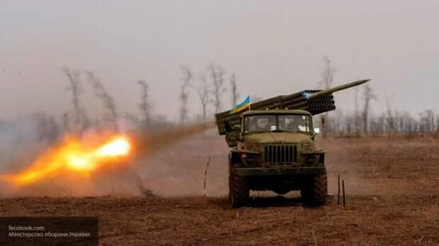Мирошник: США нужна война в Донбассе, чтобы сохранять санкции против России