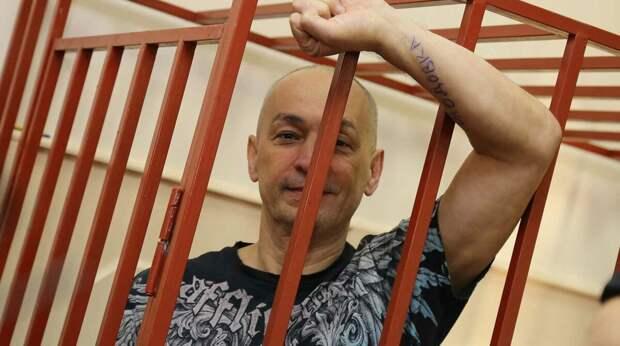 Александр Шестун, бывший глава Серпуховского района. Фото из открытых источников.