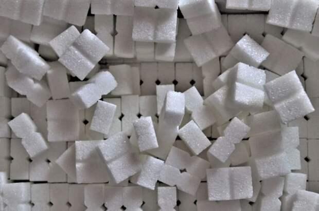 В Минпромторге оценили ситуацию с ценами на сахар в стране