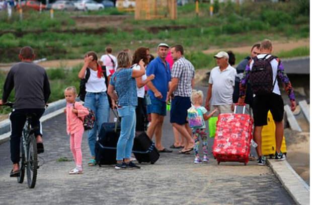 Россиянам назвали способ вернуть деньги за путевки на Черное море