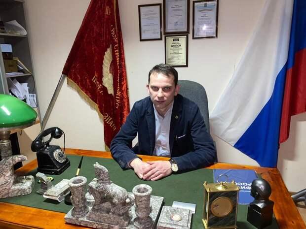 Глава карельских «Офицеров России» намерен стать мэром Петрозаводска