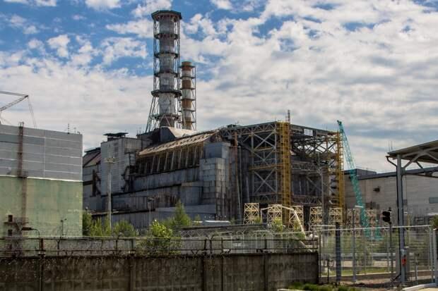 ЕС выделит 3 млн евро на обеспечение ядерной безопасности Украины