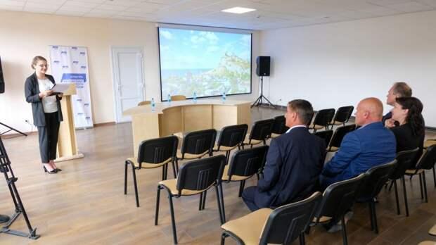 В Судаке открыли виртуальный концертный зал