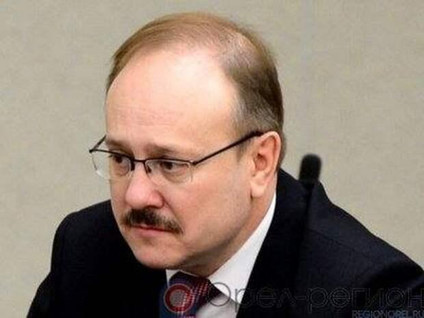 Член Совета Федерации ФС РФ от Орловской области Василий Иконников прокомментировал послание Президента России