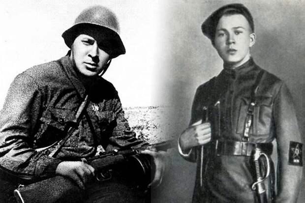 Аркадий Петрович #20yearschallenge