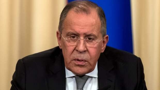 Лавров назвал беспрецедентными заявления в ходе саммита лидеров ЕС с Байденом