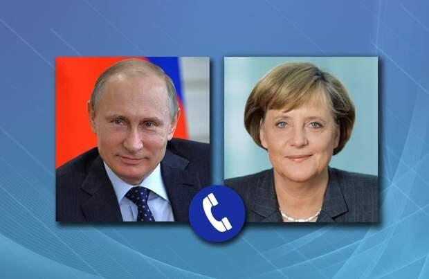 Лохам – бусы: «Северный поток-2» запускают, несмотря на протесты Украины и Польши