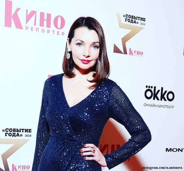 Наталья Антонова рассказала, как пережила трагедию