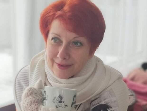 «Терпела, и недотерпела»: актрису Оксану Сташенко госпитализировали с резкими болями (ВИДЕО)