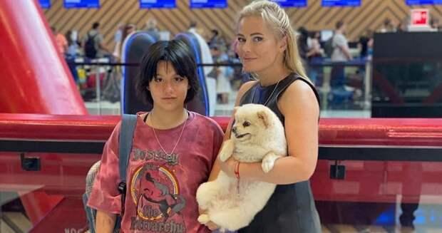 Дана Борисова рассказала о состоянии здоровья дочери