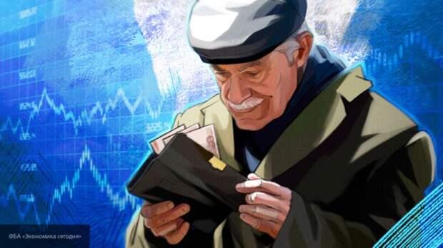 Некоторым пожилым россиянам дважды проиндексируют пенсии в 2021 году