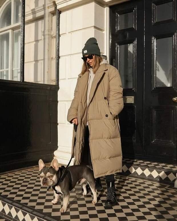 Зимний гардероб: 15 советов как одеться стильно в холодное время года