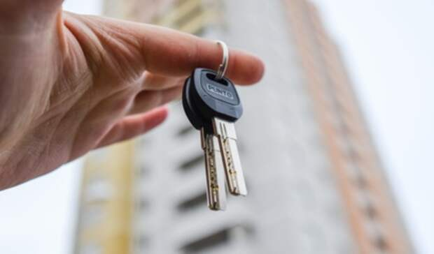 В33,2 миллиона обойдется покупка 21 квартиры детям-сиротам впоселке Шаля