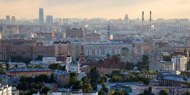 Сергунина: Раздел «Мой район» открылся на медиаплатформе #Москвастобой