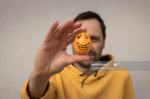 О том, что нужно знать каждому, кто с яйцами