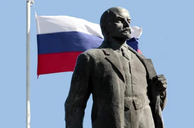 Как бело-сине-красный флаг чуть было не стал флагом РСФСР в 1950-х годах