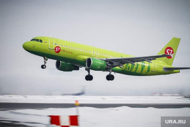Таджикистан запретил полеты двум российским авиакомпаниям