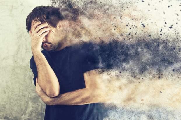 Плохое самочувствие и плохое настроение главные признаки того, что ваш организм нуждается в помощи