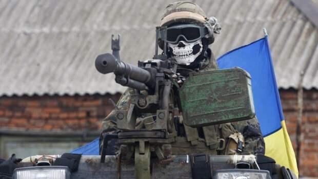 В США рассказали, как Киев превратил Украину в тренировочный лагерь для неонацистов