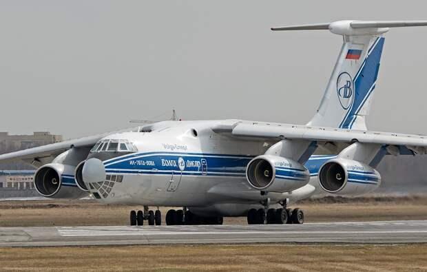«Авиастар» увеличит производство ИЛ-76МД-90А в шесть раз