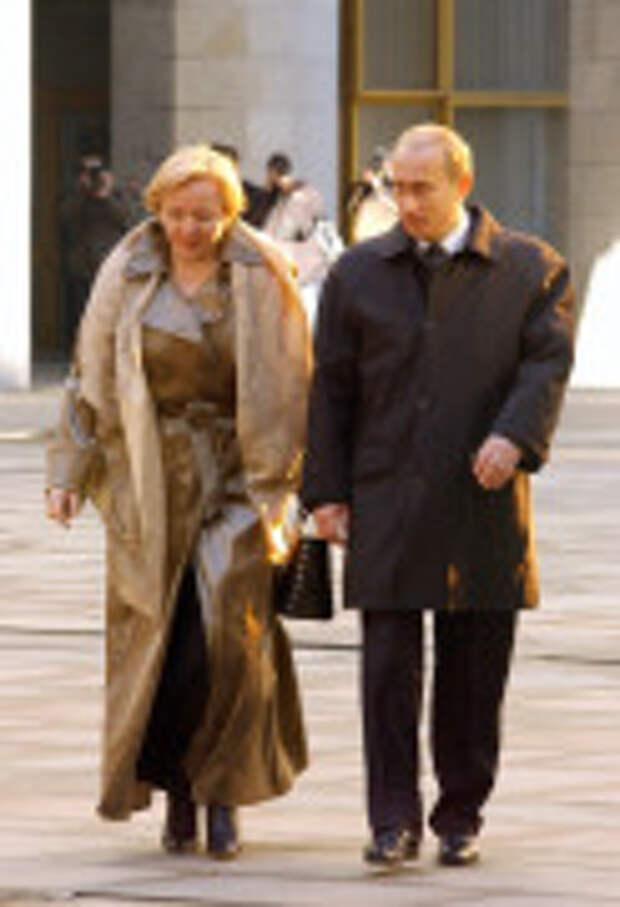 Людмила Путина нанесла сокрушительный удар репутации своего мужа