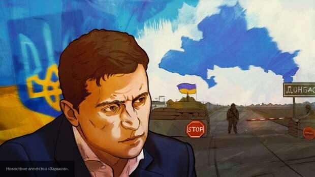 Рар объяснил, почему Донбассу суждено примкнуть к России