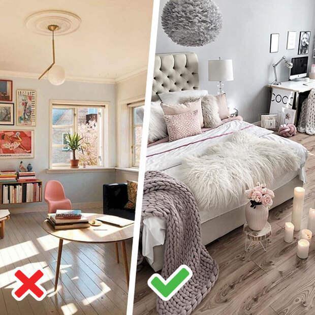 7 ошибок в освещении дома, которые делают его неуютным. Как их исправить?