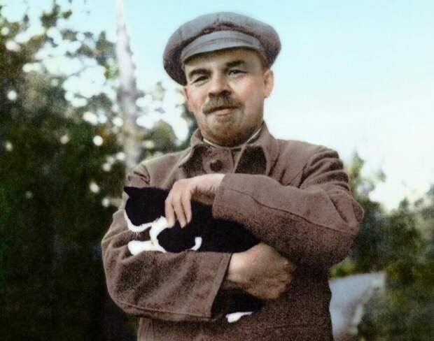 Пришел на все готовенькое: почему Ленин сам не участвовал в революции 1917 года?