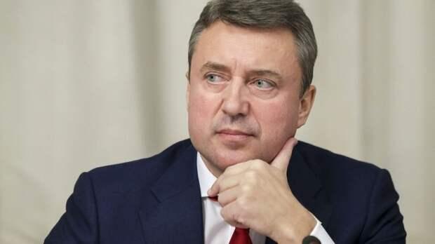 Зампред комитета Госдумы РФ по безопасности и противодействию коррупции Анатолий Выборный