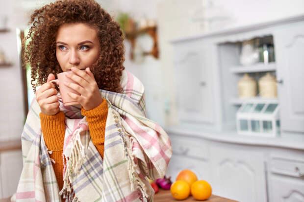 Терапевт рассказала, как предотвратить обострение заболеваний осенью