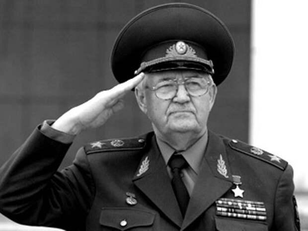 Генерал Варенников: от Сталинграда до ГКЧП