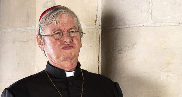 Блог Павла Аксенова. Анекдоты от Пафнутия про монашек. Фото Klanneke - Depositphotos
