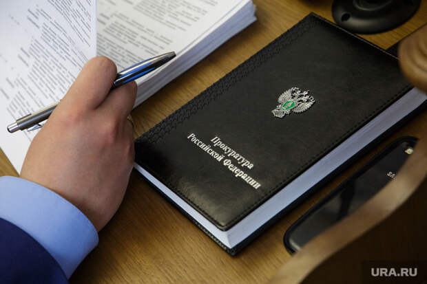 Зампрокурора Пермского края загод стал вдва раза богаче