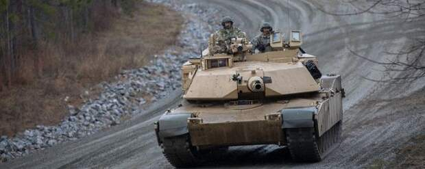 Минобороны Белоруссии заметило переброску войск США к своей границе