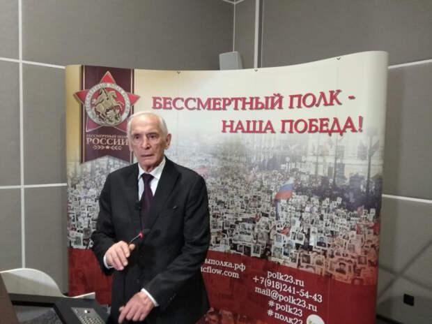 Василий Лановой скончался от осложнений после коронавируса
