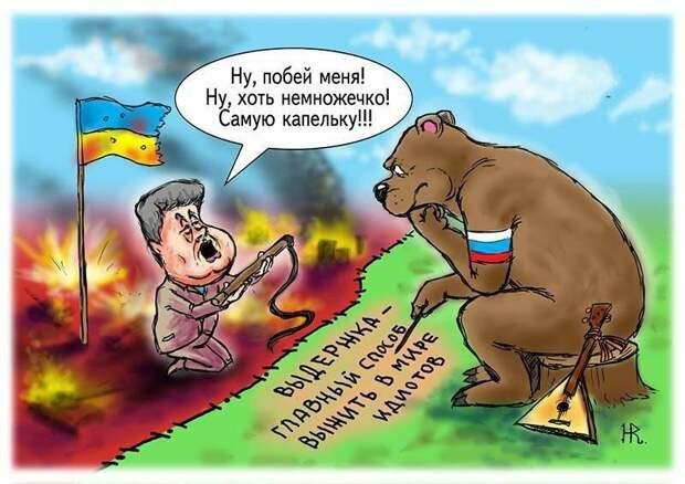 НАТО заявляет о десятках тысяч российских военных у границы с Украиной