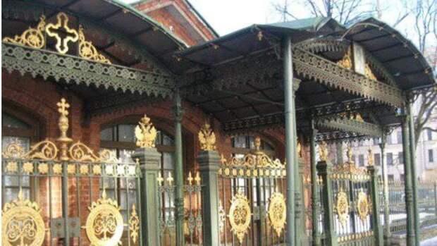 Русский музей заявил об открытии для посещения Домика Петра I