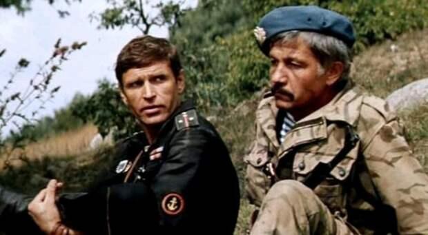 5 лучших фильмов о десантниках