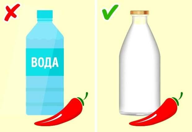 Это важно! 9 ситуаций, в которых категорически нельзя пить воду