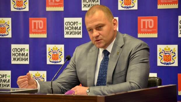 Оренбуржье поднялось на 46 строчку во всероссийском рейтинге ГТО