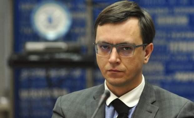 Украина грозит «восстановить» контроль над воздушным пространством Крыма