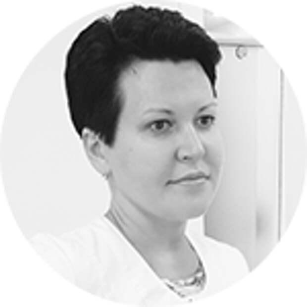 Екатерина Бивалькевич
