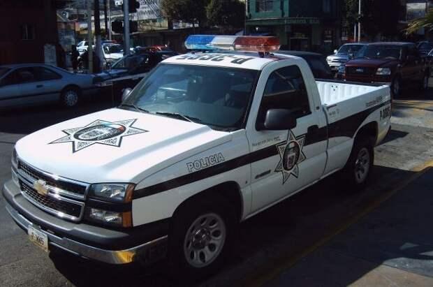 В Мексике задержанный мужчина признался в каннибализме