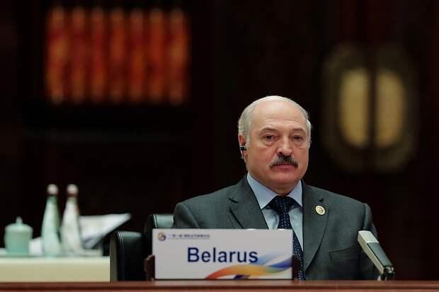 Лукашенко обнародует новую информацию о попытке госпереворота
