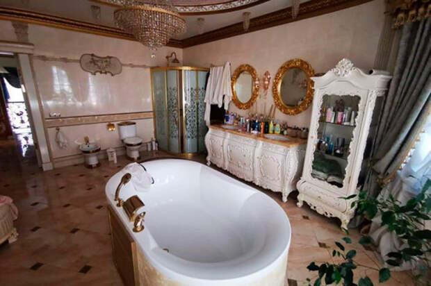 Gold-Bath