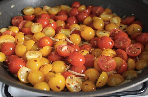Идеальный соус: основные хитрости приготовления
