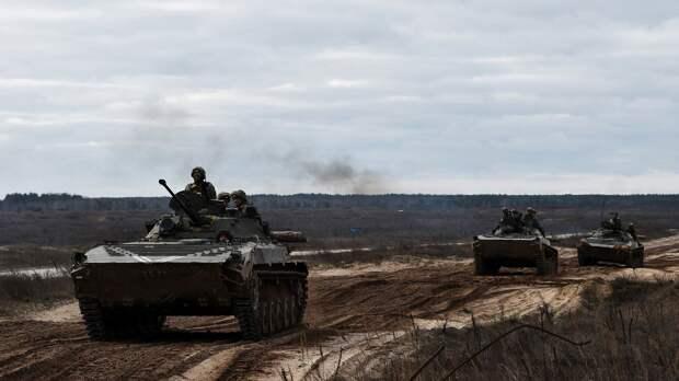 Военный эксперт объяснил, почему провалилась попытка ВСУ скопировать российский маневр